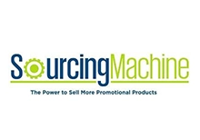 Sourcing Machine Logo
